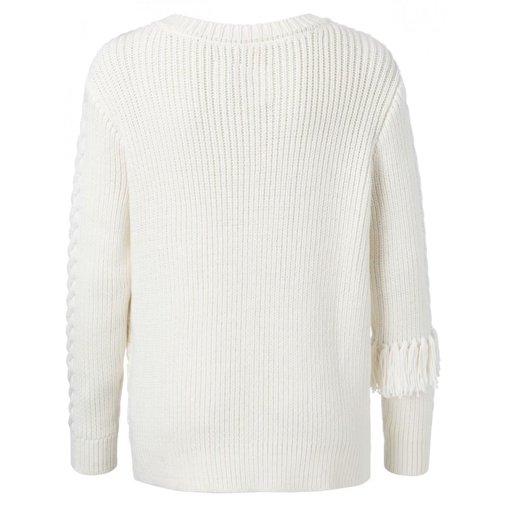 zopfstrick-pullover-mit-fransen-2