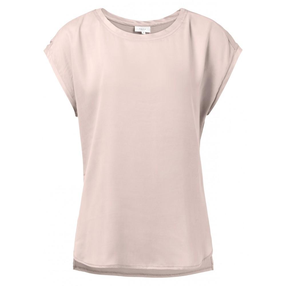 schlichtes-t-shirt