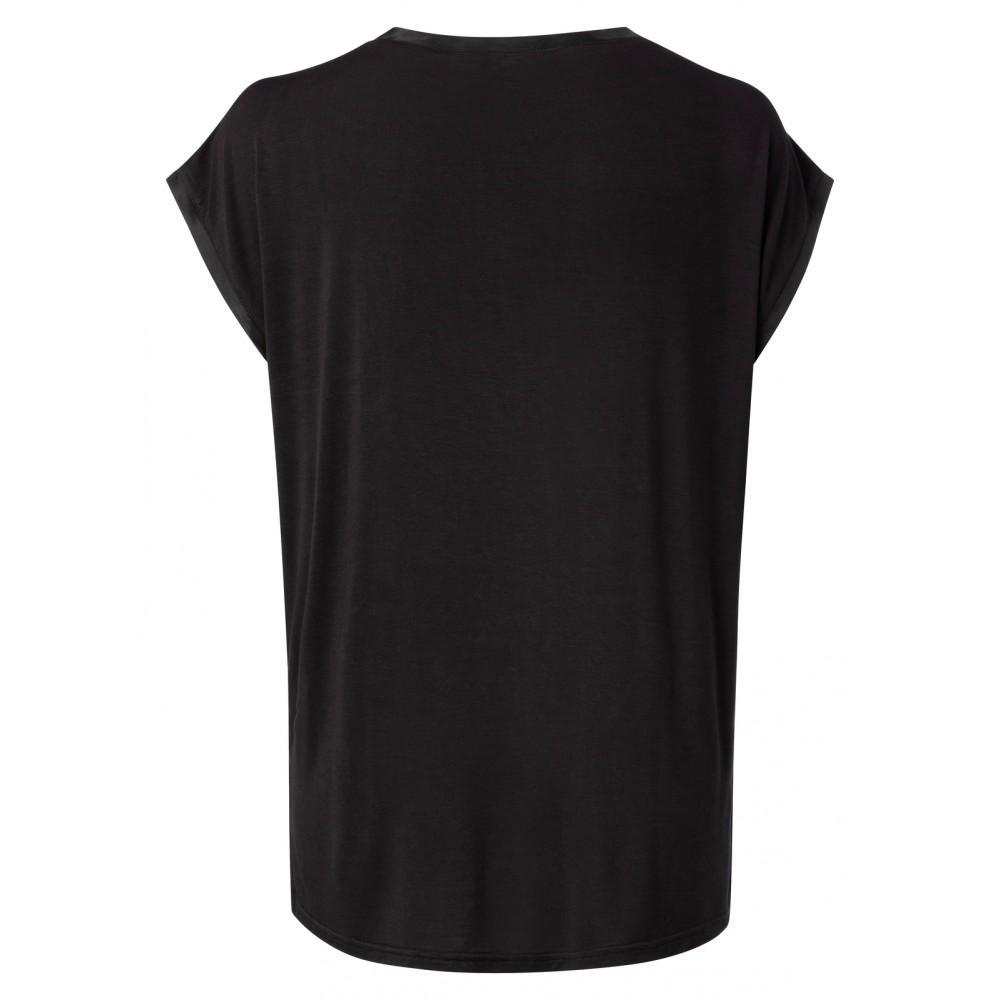 t-shirt-aus-mischgewebe-mit-rundsaum