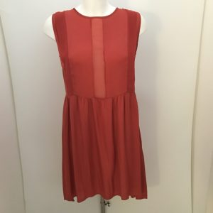 Kurzes Kleid Fracomina