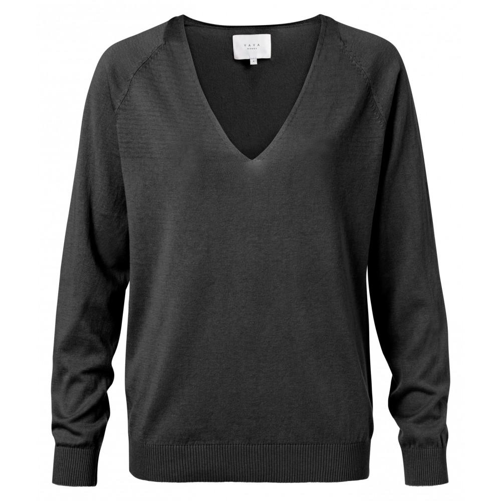 pullover-mit-v-ausschnitt