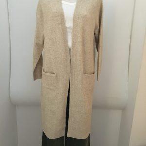 Cardigan aus Wollmischung