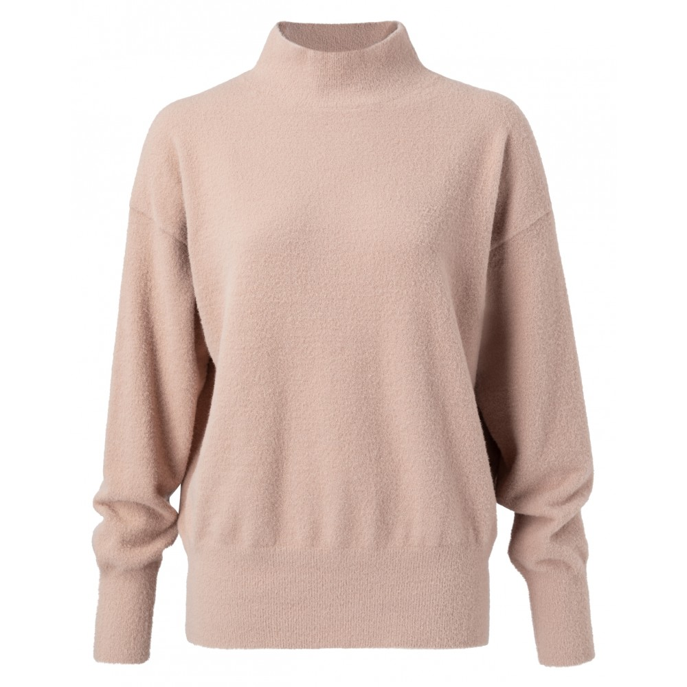 brushed-high-neck-sweater