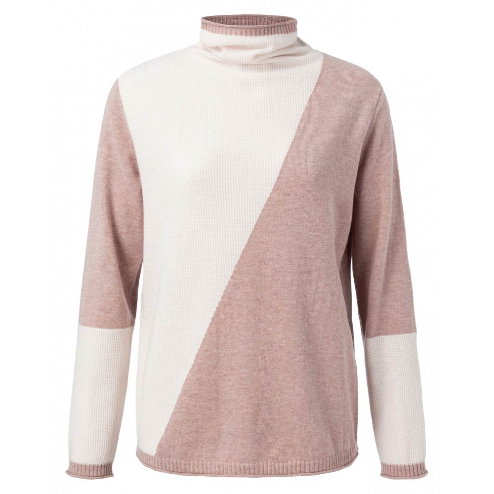 wool-blend-high-neck-sweater-with-color-blocking