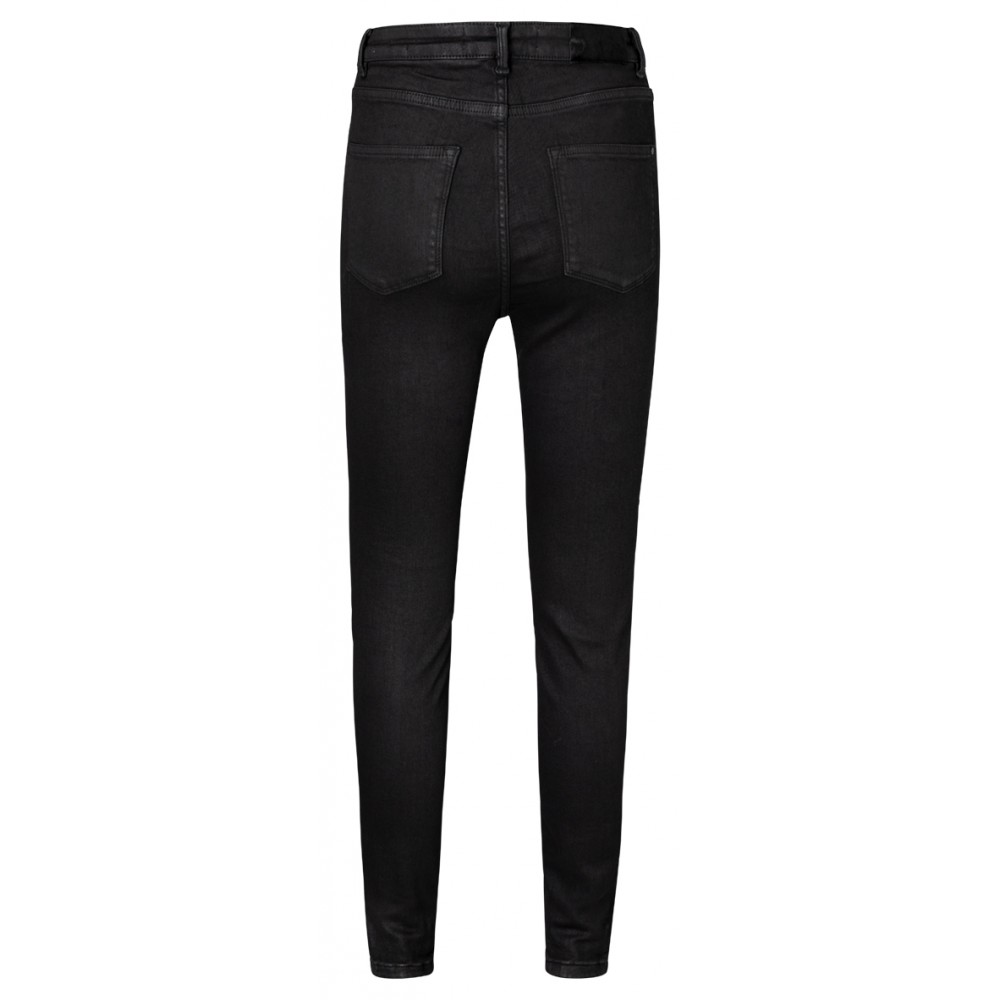 cotton-coated-skinny-jeans-with-high-waist-2