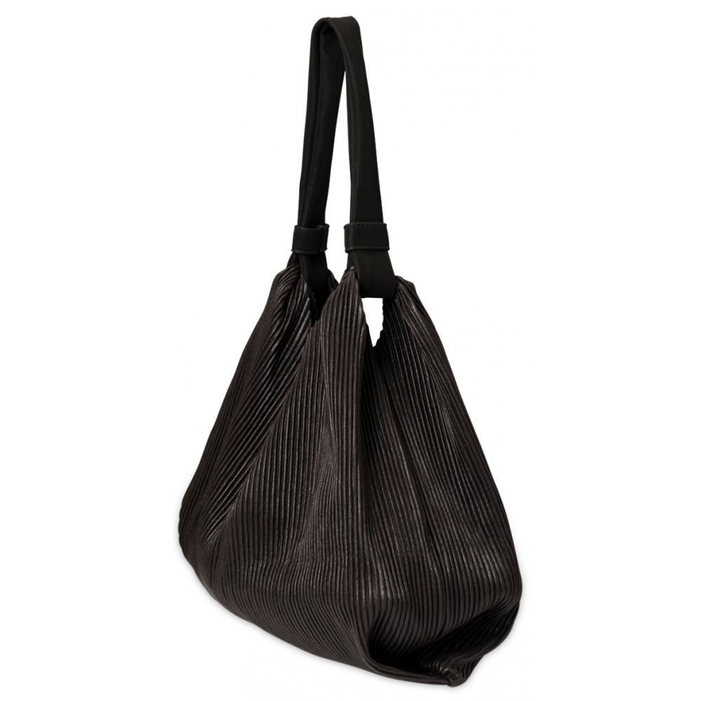 shiny-pleated-bag-1