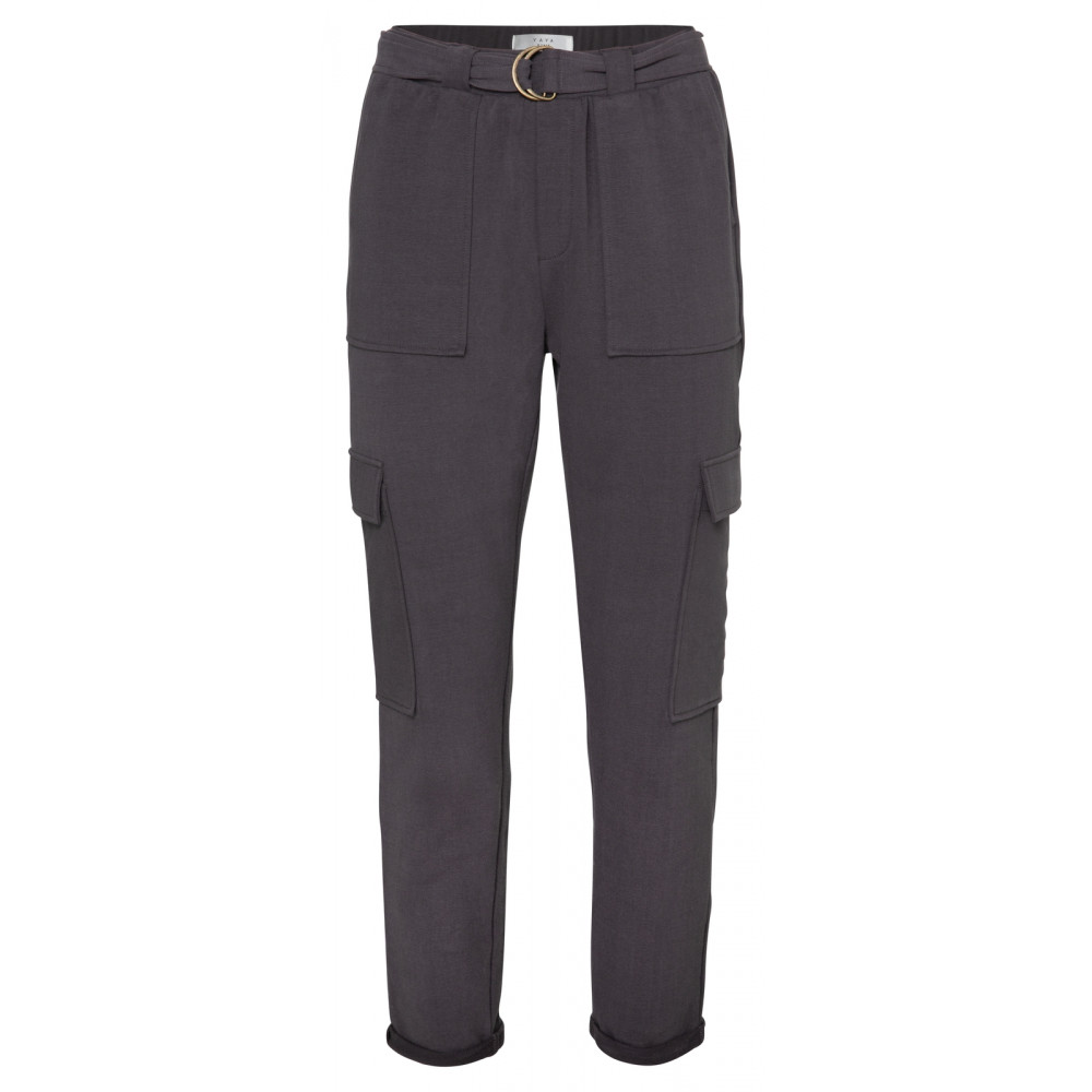 belted-cargo-jogger-pants-with-folded-hems