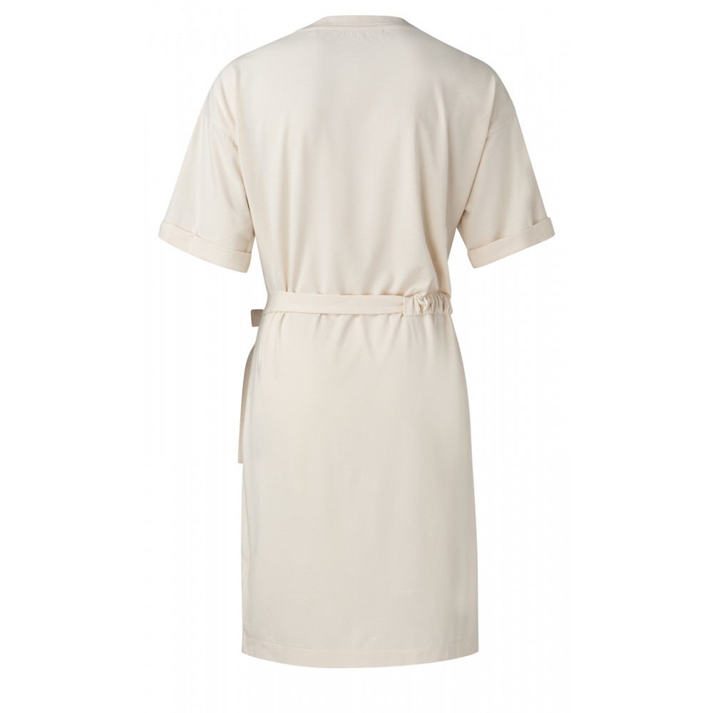jesrey-dress-with-wrinkled-waist-cord-and-rolled-up-sleeves-1