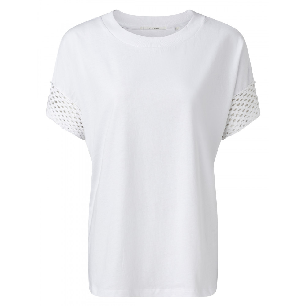 crew-neck-top-with-corchet-at-sleeve-edge